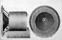 Динамик Kellogg и Rice, 1925 год